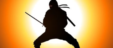 5 Best Ninja Movies From The 80s