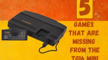 5 Games That Should Have Been On The TurboGrafx-16 Mini