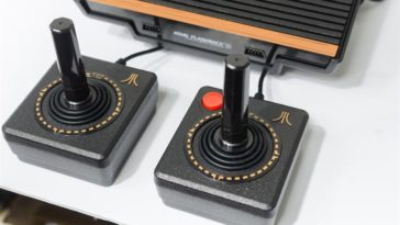 Best 2 Player Games For The Atari 2600