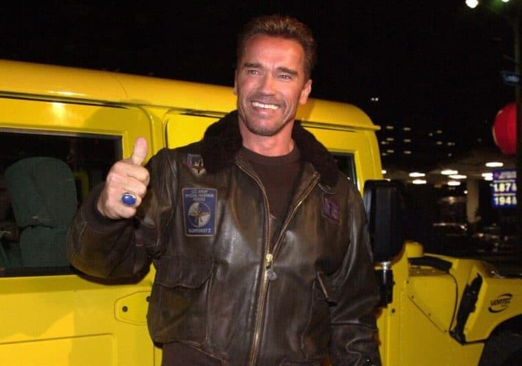 Best Arnold Schwarzenegger Movies From The 80s