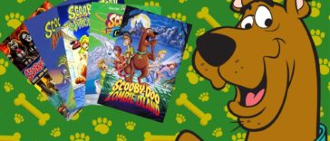 Best Direct-To-Video Scooby-Doo Movies