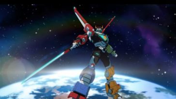 Is Voltron Legendary Defender on Netflix Good To Watch