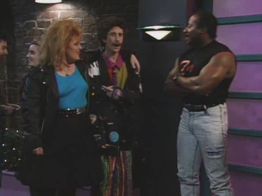 Saved by the Bell Fake I.D Episode