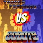 Transformers Vs Gobots Compared