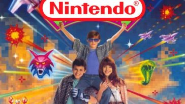 The Wizard Was Just A Giant Nintendo Commercial
