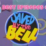 What is the best episode of Saved By The Bell