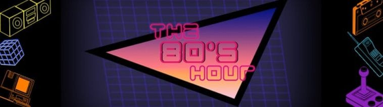 The 80's Hour Podcast