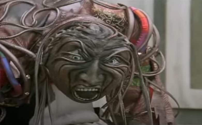 The Wheelers from Return To Oz