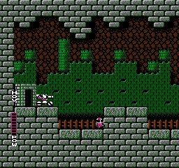 Blaster Master for NES