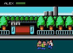 River City Ransom for Nintendo
