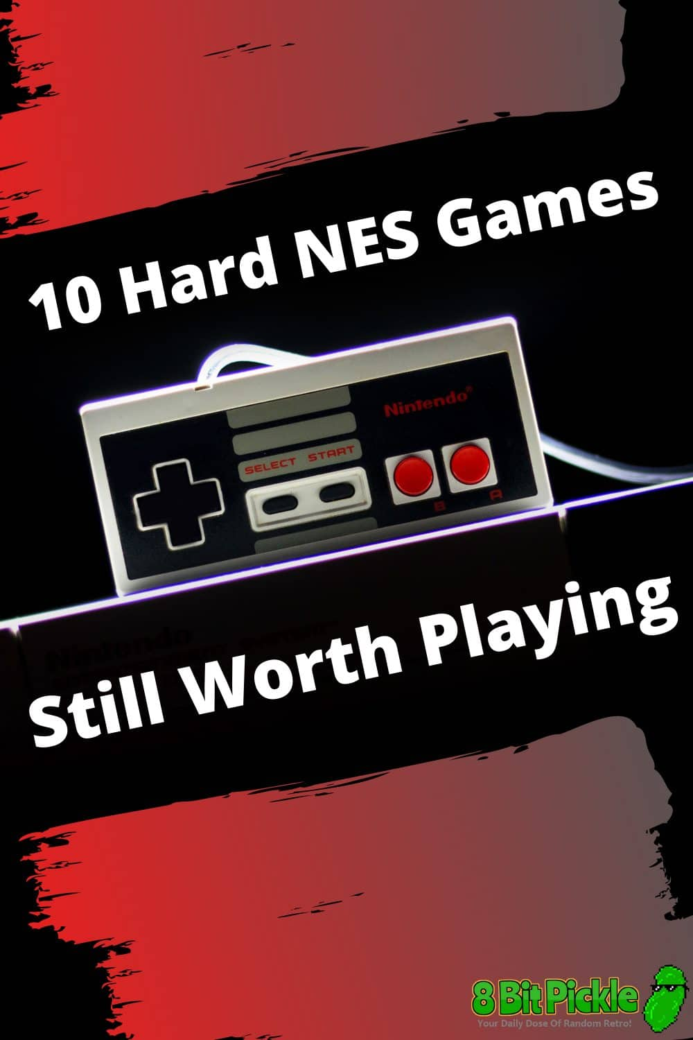 Tough NES Games That Are Still Fun To Play