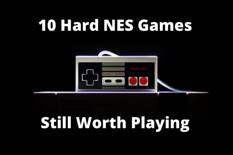 Tough NES Games That Are Still Worth Playing