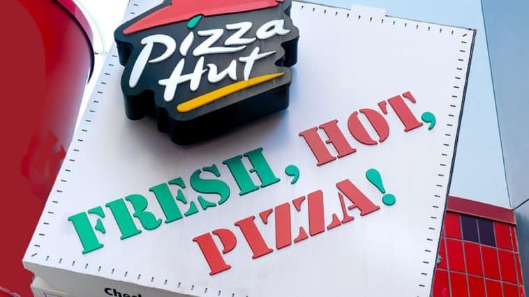 The History of Pizza Hut And Its Creators