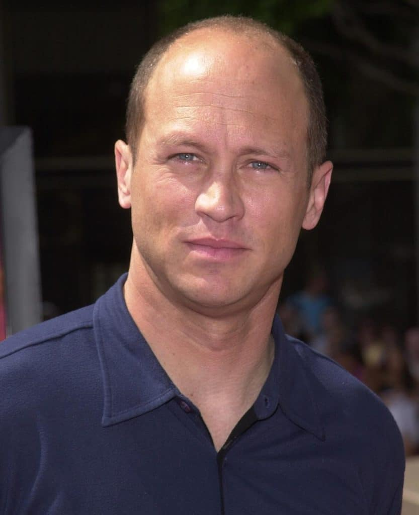 Mike Judge, Creator of Beavis and Butthead