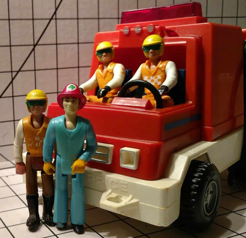 Adventure People by Fisher-Price