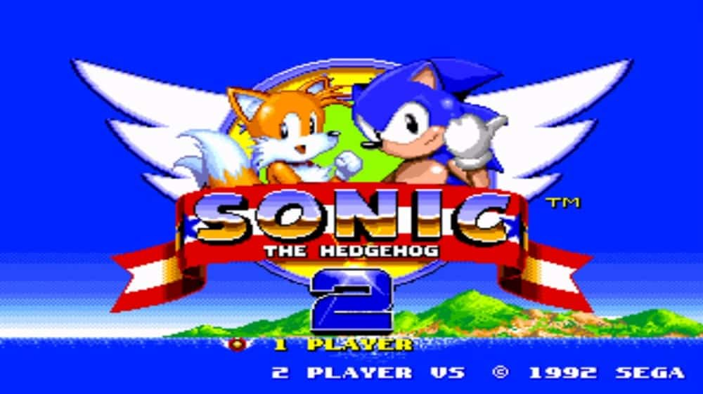 Sonic the Hedgehog 2 Is The Best