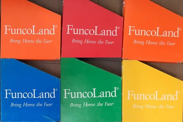 The History of FuncoLand