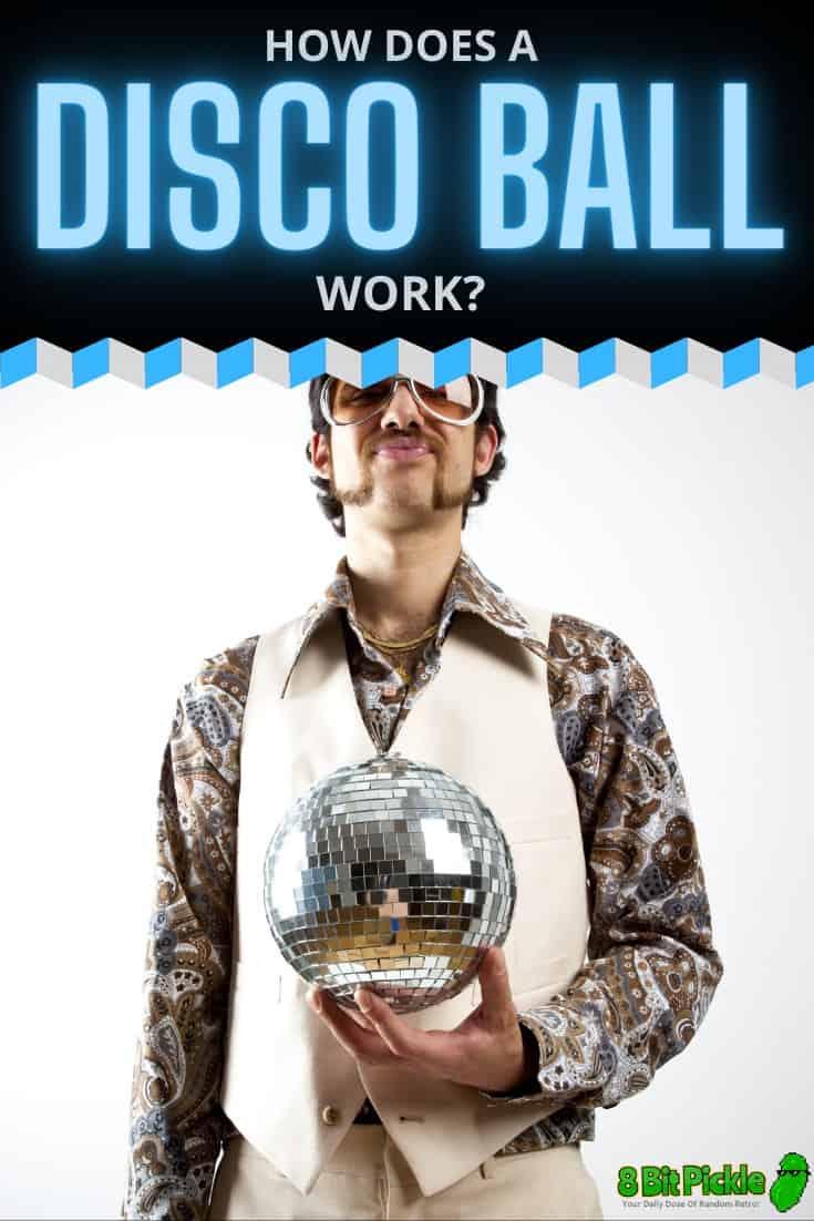 A Guide To Disco Balls